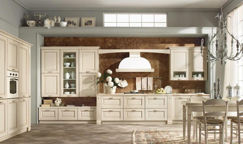 Cucine Classiche - Arredamenti Beneventi Sestola Modena
