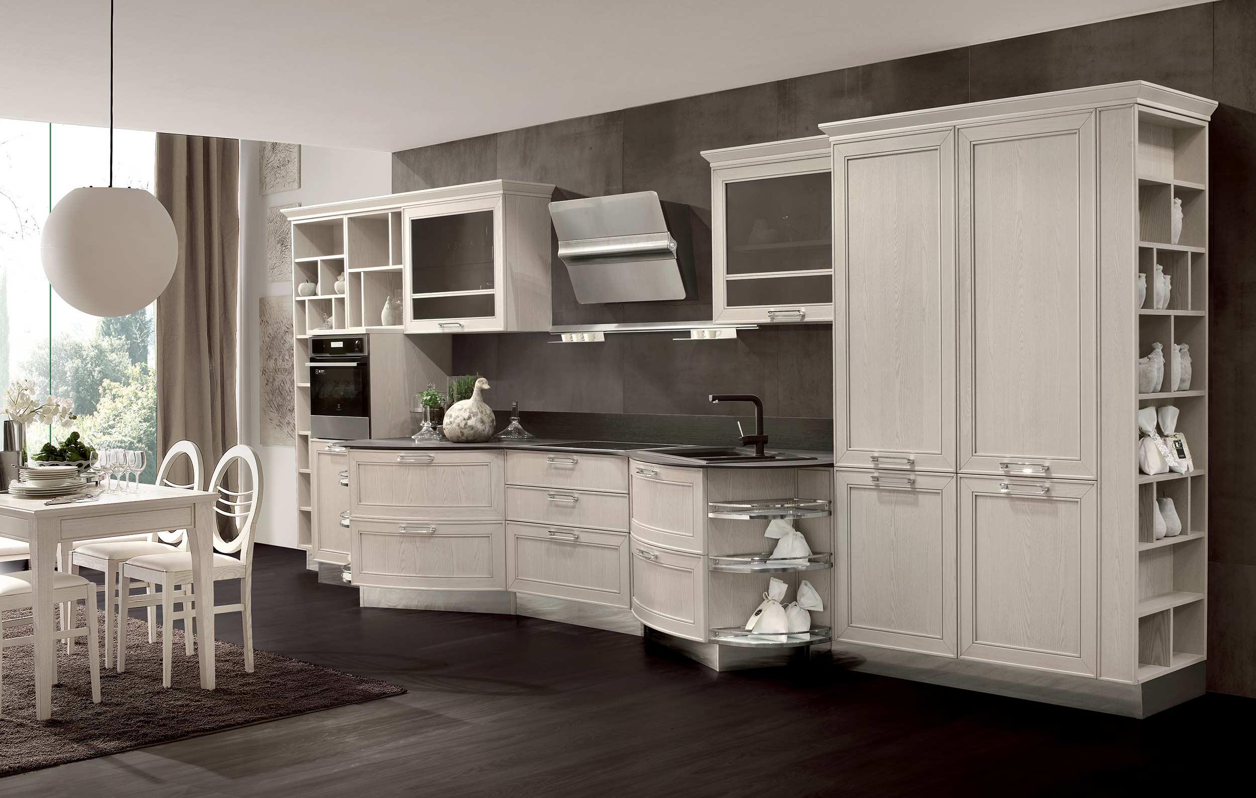 Best Cucina Stosa Beverly Prezzo Photos - Home Interior Ideas ...