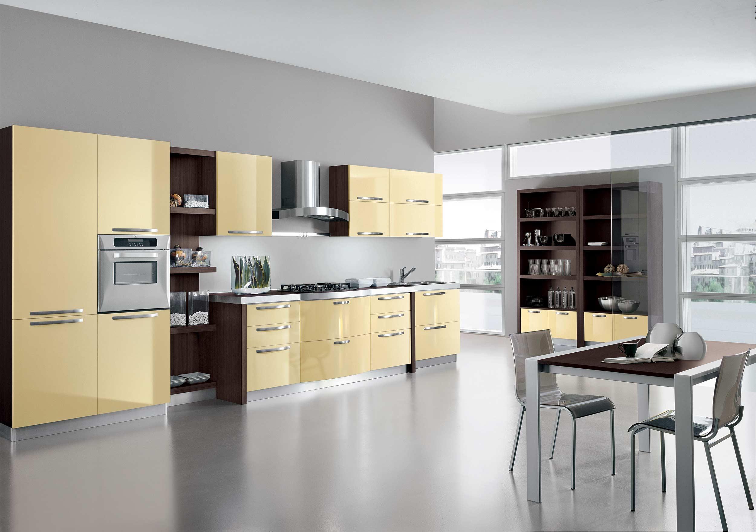Cucine Moderne - Arredamenti Beneventi Sestola Modena
