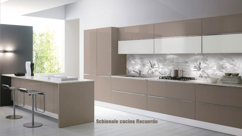 Stunning Pannelli Decorativi Per Cucina Contemporary - Home ...