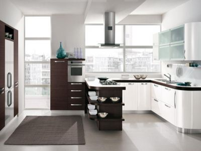 Patty_bianco_lucido_rovere_wenge